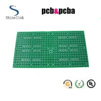 Buy cheap High precision single layer pcb FR41 layer with fast delivery time from wholesalers