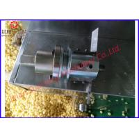 Buy cheap Breakfast Cereals Grain Processing Machinery , Puffed Rice Cake Machine 400 - 500kg / H from wholesalers