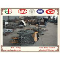 Design & Production of Heat treatment Jigs Alloy Steel 14849 EB22143