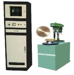 Buy cheap Fan,pressure plate,flywheel, brake disc vertical dynamic balancing machine from wholesalers