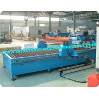 Buy cheap High Precision Digital Table Type CNC Plasma Cutting Machine With Hypertherm System from wholesalers