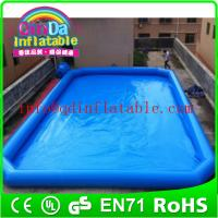 inflatable swimming pool,giant inflatable pools,large inflatable adults swimming pools