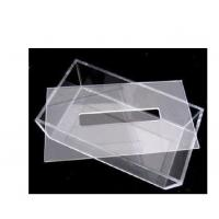 Buy cheap acrylic napkin box , acrylic tissue box product