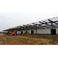 Buy cheap steel structure awning from wholesalers