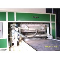 Buy cheap Automatic Rotary Type Recycle Paper Pulp Molding Egg Tray Machine / Machinery from wholesalers