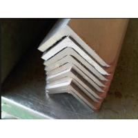 Buy cheap DIN Angle Stainless Steel Bright Bars 410 430 , Construction Steel Bar from wholesalers
