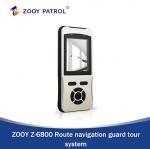 Buy cheap Z-6800 RFID Camera Guard Patrol Take Patrol Photo from wholesalers