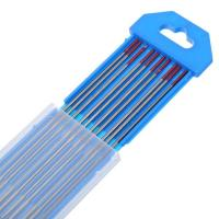 Buy cheap Cerium / Thoriated Tungsten Electrodes / TIG Welding Electrodes WT20 WC20 WL10 from wholesalers