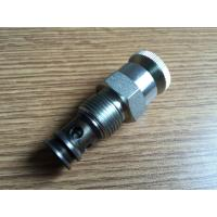 NV2-12 Adjustable Hydraulic Cartridge Needle Valve  for Industry Hydraulic Power Unit