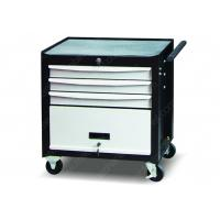 Buy cheap Curve Drawer Mechanic Rolling Tool Box  , Rolling Metal Tool Chest Handle Locking from wholesalers