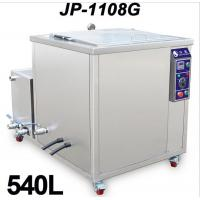 Buy cheap Big Tank Electronics Parts Ultrasonic Cleaner Industrial Used Dry Cleaning from wholesalers