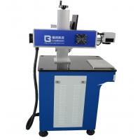 Buy cheap Water Cooling Wire / Cable Laser Stripping Machine For Electric Wires 50kHZ from wholesalers
