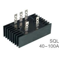 Buy cheap Bridge Rectifier SQL 40-100A from wholesalers