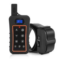 Buy cheap Hunting 1200m xxx video china dog training collar from wholesalers