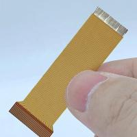 Buy cheap Flat Polyimide FPCB Cable , FPC Flex Cable 1 - 6 Layers For Smart Robot from wholesalers