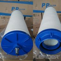 Buy cheap Peco Facet CAA-56-9-TB Aviation Fuel Oil Coalescer Cartridges from wholesalers