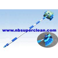 Buy cheap Car Wash Brush with Squeegee (CN1968) from wholesalers