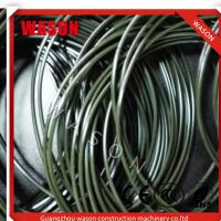 Buy cheap Komatsu Hydraulic Cylinder Seal Kits Excavator PU seals D ring ROI HBY from wholesalers