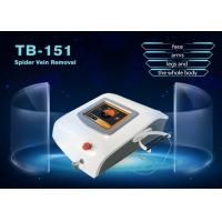 Buy cheap High Frequency Spider Vein Removal Machine Vascular Reduction For Beauty Spa Use from wholesalers