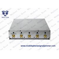 Buy cheap High Power Prison Jammer 32W AC Adapter UL E190582 Safety Regulation from wholesalers