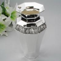 Buy cheap wholesale metal flower vase from wholesalers