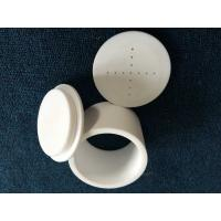 Buy cheap CNC machined gland, CNC ptfe gland from wholesalers