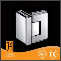 Buy cheap Shower fiting China supplier good quality glass door spring hinge from wholesalers