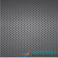 Buy cheap Aluminum Perforated Metal in Rolls or Panels for Filter or Decorative from wholesalers