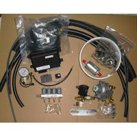 Buy cheap Lo.gas CNG Multipoint Sequential Injection System Conversion kits, for 3 or 4cylinder EFI petrol Cars from wholesalers