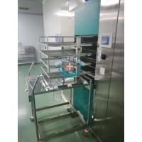 Buy cheap Large Scale Medical Washer Disinfector For Decontaminating Surgical Instruments from wholesalers