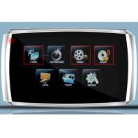 Buy cheap Multi-language Support Handheld GPS Navigation System V5021 from wholesalers