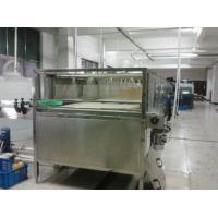 Multi Function Juice Bottle Cooling Machine SUS 304 / 316 Anti Friction