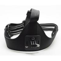 Buy cheap Head Action Camera Straps with Screw for GoPro Hero 4 Hero 3+ Hero 2 from wholesalers