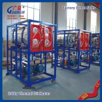 Buy cheap industrial electrical heat transfer oil boiler,vertical heat transfer oil boiler from wholesalers