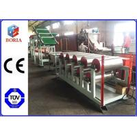 Buy cheap Rubber Transmission Cooler Lines , Rubber Mixing Equipment Cooling Drum Type from wholesalers