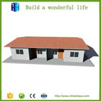 Buy cheap labor saving prefabricated house kits sleeping rooms prices in sudan from wholesalers