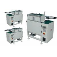 Buy cheap SMT - C100 Paper Inserting Machine 10-90 mm Core Length Abrasion Resistance from wholesalers
