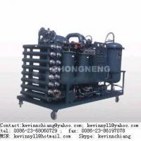Buy cheap Best Lubricating Oil Purifier/Oil Recycling/Oil Purification product