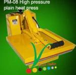 Buy cheap High pressure heat transfer machine from wholesalers