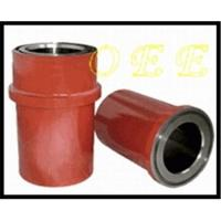 Buy cheap Mud Pump Fluid End-liner from wholesalers