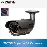 Buy cheap LS VISION effio-p 700tvl ir waterproof ccd camera from wholesalers