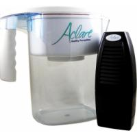 Buy cheap household purifier pitcher from wholesalers
