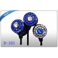 Buy cheap Bass metal in earphone headpphone product