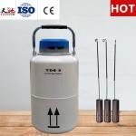 Buy cheap TIANCHI Liquid nitrogen tank 3L China Price from wholesalers