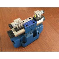 Buy cheap WEH Series Electro-Hydraulic Operated Directional  Valves  4WEH16J for Industry Hydraulic Power Unit from wholesalers