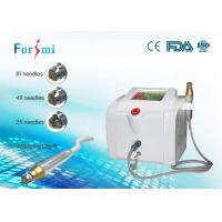 Buy cheap radio frequency skin tightening treatments rf skin tightening radio wave frequency machine from wholesalers