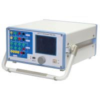 Buy cheap Three Phase Secondary Current Injection Test Set from wholesalers
