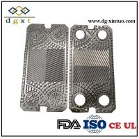 Buy cheap  				Gea Nt50t Heat Exchanger Gasket Plate 	         from wholesalers