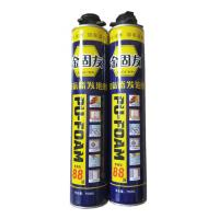 Buy cheap Interior Automotive Polyurethane Adhesive Fill And Seal Expanding Foam Sealant 750ml from wholesalers
