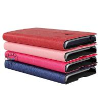 Buy cheap slim folio leather mobile phone flip Case for hongmi with stand function from wholesalers